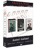 Autori italiani - Il partigiano Johnny + L'imbalsamatore + Nemmeno il destino