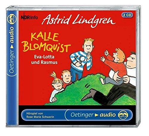 Kalle Blomquist, Eva-Lotta Und Rasmus: Alle Infos bei Amazon