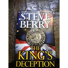 The King's Deception: A Novel (Cotton Malone) by Steve Berry (2013-06-11)
