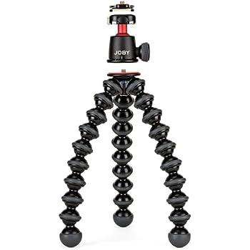 Joby JB01507-BWW GorillaPod 3K Kit, Black/Charcoal