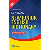 Longman New Junior English Dictionary | Second Edition| By Pearson