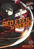 Red Eyes Sword - Akame Ga Kill - tome 13 (13)