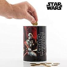 Hucha Metálica Star Wars