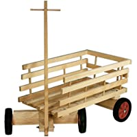 Wenzel Timber 401–Chariot Paul