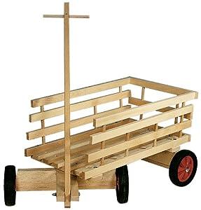 Wenzel-Holz 401 carretilla carro Paul
