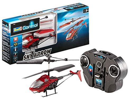 Revell - Sky Arrow Helicopter with Radio Control (23955)