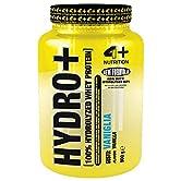 HYDRO + [2000g] 4+ nutrition (proteine del siero del latte idrolizzato) - 51WmOgrO1NL. SS166