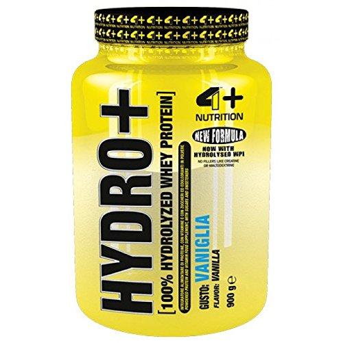 HYDRO + [2000g] 4+ nutrition (proteine del siero del latte idrolizzato) - 51WmOgrO1NL