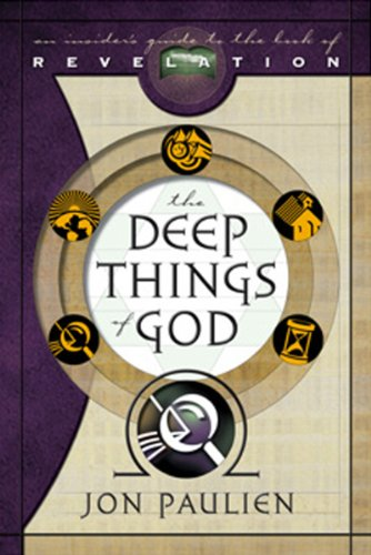 The Deep Things of God (English Edition)