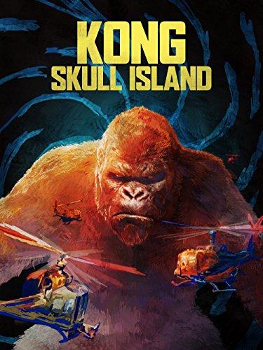 Kong: Skull Island [dt./OV] (Godzilla Filme Original)