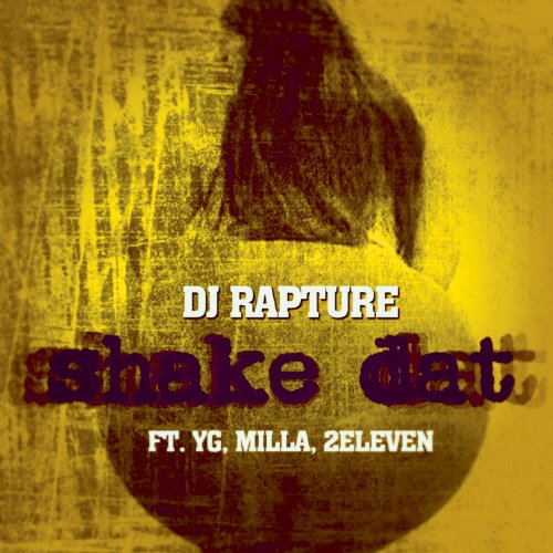 Shake Dat (Dirty Version)