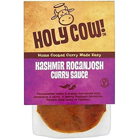 Holy Cow Kashmir Roganjosh Salsa Al Curry (250g)