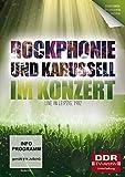 Im Konzert: Karussell/Rockphonie - Live aus Leipzig 1982