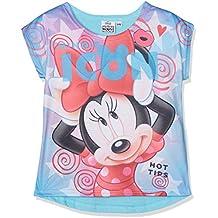 Minnie Mnss27106, Camiseta para Niños