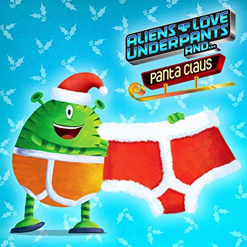 Panta Claus (Christmas Special) (Panta Love Aliens Claus)