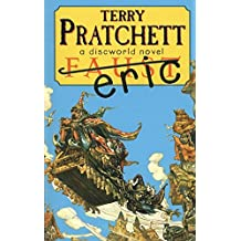 Eric: Discworld: The Unseen University Collection: A Discworld Novel