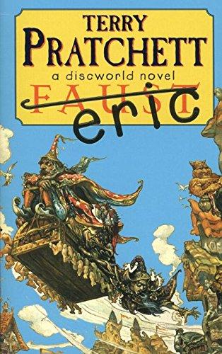 Eric: Discworld: The Unseen University Collection: A Discworld Novel