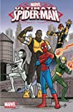 Marvel Universe Ultimate Spider-Man - Volume 3