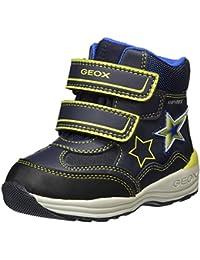 Geox Baby Jungen B New Gulp Boy B Abx C Klassische Stiefel