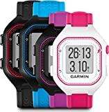 Garmin Forerunner 25 GPS-Laufuhr (Fitness-Tracker, Smart Notifications, inkl. Herzfrequenz-Brustgurt) - 13
