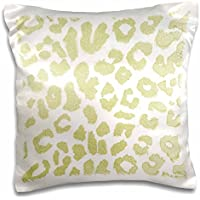 Patricia Sanders Creations - Lime Green Leopard Print Animal Prints