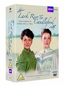 Lark Rise To Candleford - Series 1 & 2 Box Set [DVD]