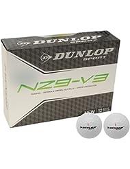 Dunlop Golfballs NZ9-V3 12 balls