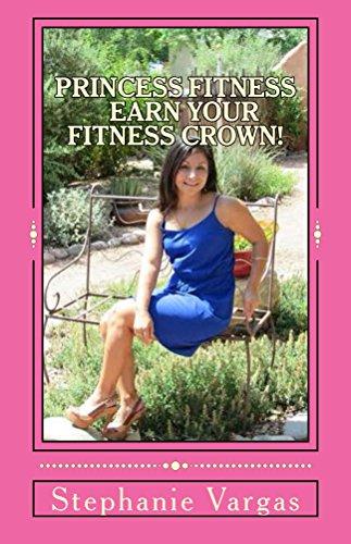 Princess Fitness (English Edition)