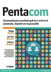 Pentacom : Communication marketing b-to-c et b-to-b, corporate, digitale et responsable