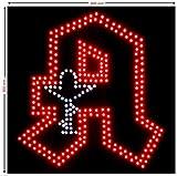 C&K LED Schild XXXL