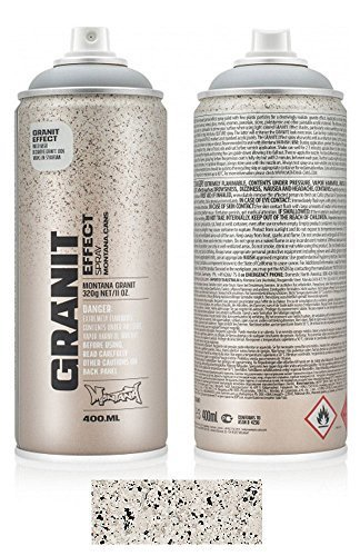 Montana Effekt Granit hellgrau von Montana