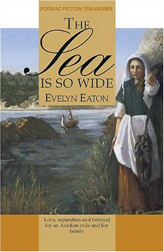 The Sea is So Wide (Fiction Treasures) [Paperback] by
