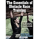 Essentials of Obstacle Race Training