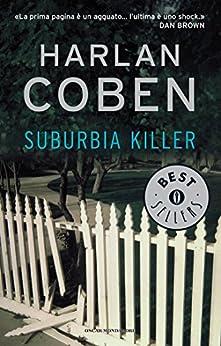 Suburbia Killer di [Coben, Harlan]