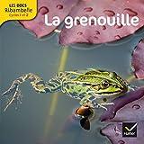 Les Docs Ribambelle Cycle 2 éd. 2014 - La grenouille