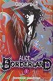 Alice in borderland Vol.1