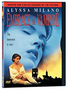 Embrace of the Vampire [Import USA Zone 1]
