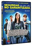 Seguridad No Garantizada (Import Dvd) (2014) Aubrey Plaza; Mark Duplass; Colin...