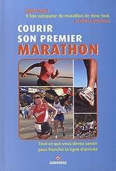 Courir son premier marathon : Tout ce que vous devez savoir pour franchir la ligne d'arrivée