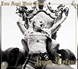 Love Angel Music Baby -