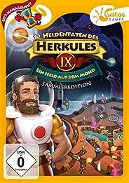 Heldentaten des Herkules 9