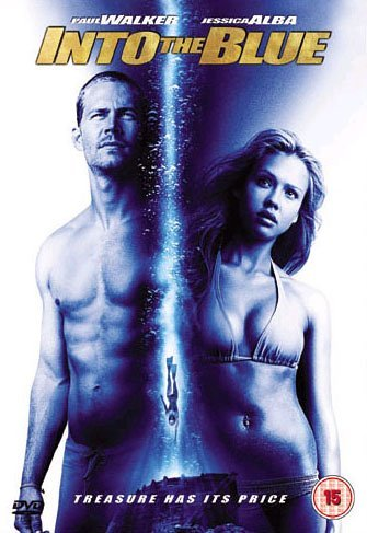 Into The Blue [DVD] by Paul Walker