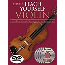 Teach Yourself Violin. Violine (Step One Teach Yourself)