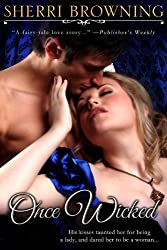 Once Wicked (Wicked Scoundrels Book 2)