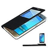 4in1 Hülle für Samsung Galaxy J1 (2016) - Handyhülle