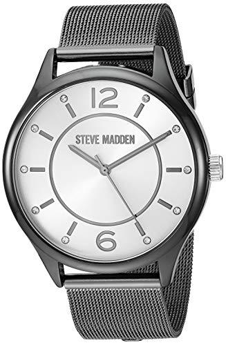 Schmuck Niedliche Kostüm Billig - Steve Madden - -Armbanduhr- SMWS058M3
