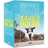 Xavier Dolan : Tom à la ferme + Laurence Anyway + Les amours imaginaires + J'ai tué ma mère + Mommy