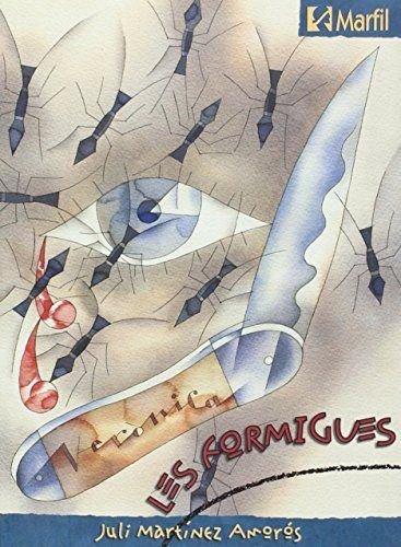 Les formigues (Narrativa Secundaria) - 9788426812360