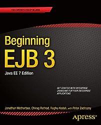Beginning EJB 3, Java EE, 7 Edition: Java EE 7 Edition