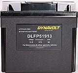 Dynavolt DLFP51913 Motorradbatterie